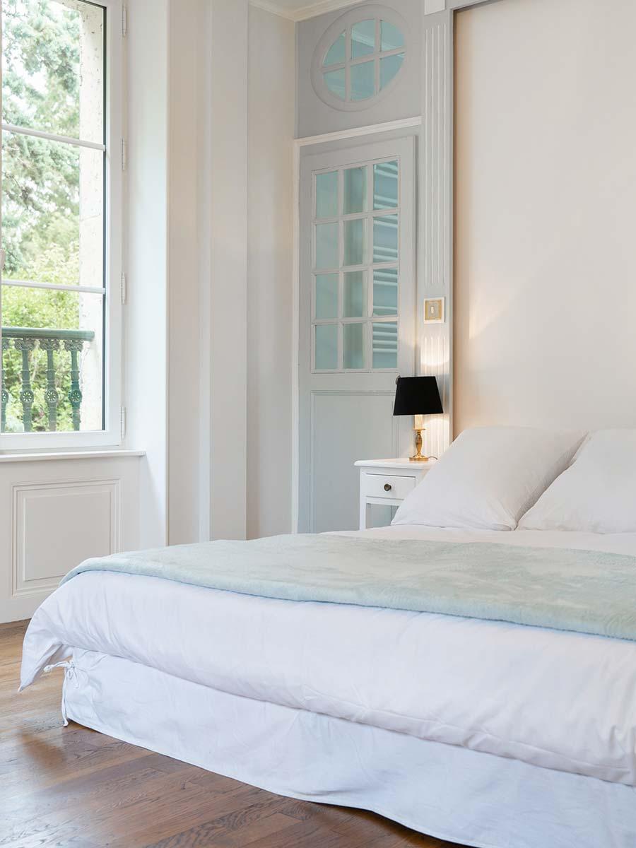 Rénovation suite parentale Sologne 3
