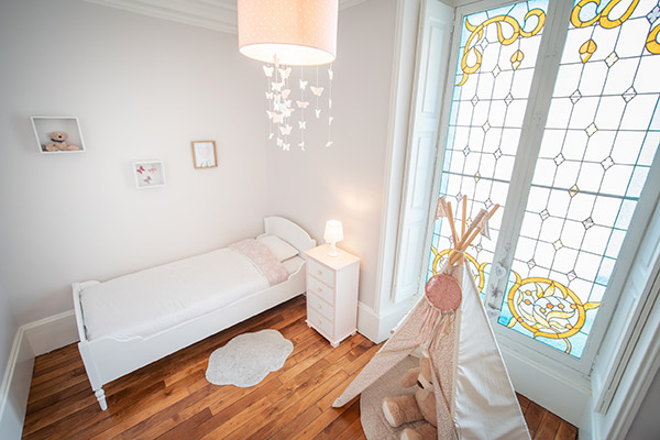 Aperçu appartement Blois 2