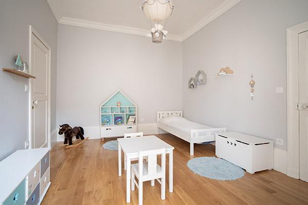 Aperçu appartement Blois 3