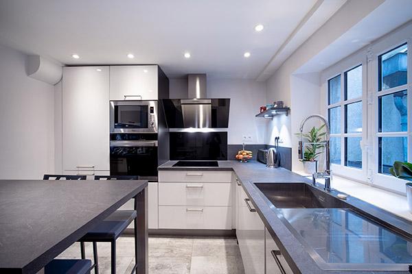 Aperçu appartement Blois 4