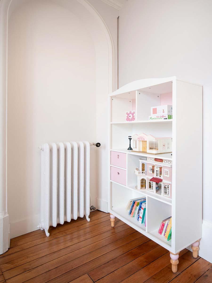Création de chambre d'enfant à Blois 1