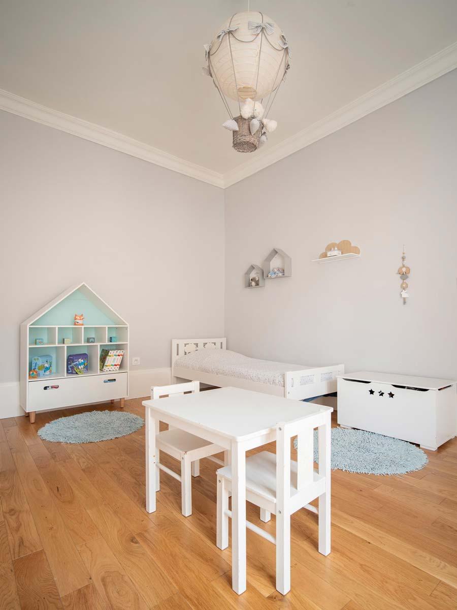Création de chambre d'enfant à Blois 3